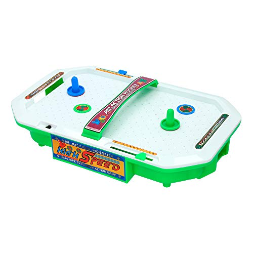 ColorBaby Air Hockey juguete (43890)