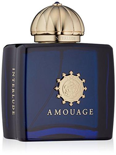 Amouage Interlude Woman Profumo - 100 ml