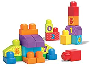 Mega Bloks - DLH85 - 123 Compte