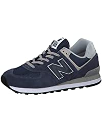 New Balance Men's 574v2 Core Trainers