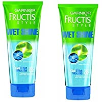 Garnier - Fructis Style Wet Effect - Gel capelli -