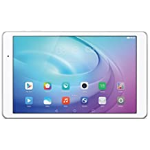 Huawei 53018151–Tablet PC (Samsung Exynos, 16GB de disco duro, 4GB RAM, Android 5.0) 25,65cm (10,1), color blanco