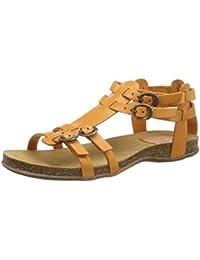 f3e8c4a0991 Amazon.fr   Kickers - Sandales   Chaussures femme   Chaussures et Sacs