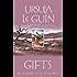 Gifts (Ursula Le Guin Book 1)