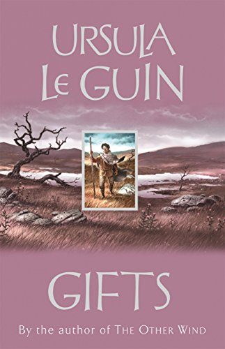 Gifts (Annals of the Western Shore Book 1) (English Edition)