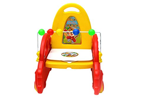 Olly Polly high quailty new born Little's Baby Potty Cum Chair  available at amazon for Rs.999