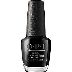 OPI Vernis Lady in black 15 ml