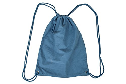 Cleptomanicx True CI Bag Blau