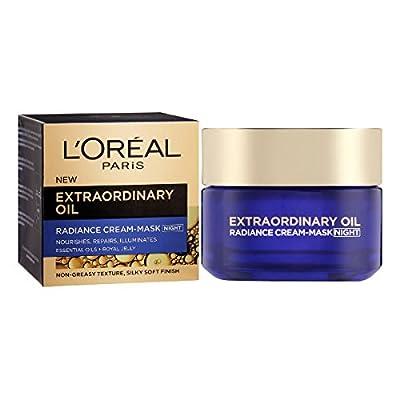L'Oréal Extraordinary Oil Sleeping Oil-Cream Night 50ml