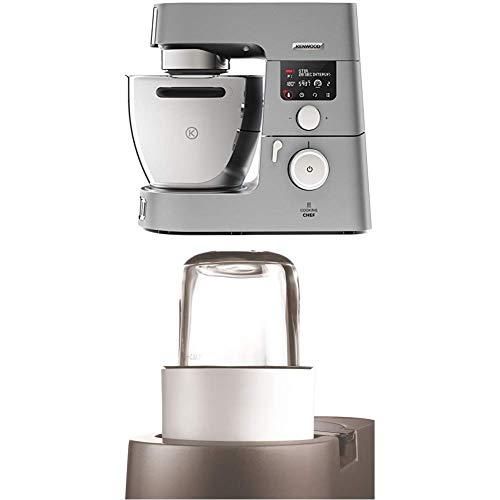 Robot de cocina Cooking Chef - Kenwood