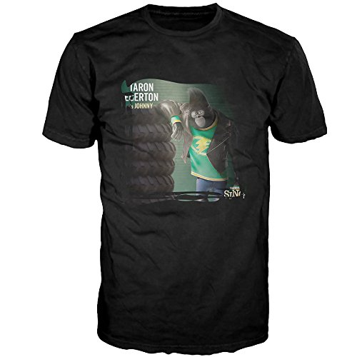 GTSTCHD Men's SING ROSITA T-shirt