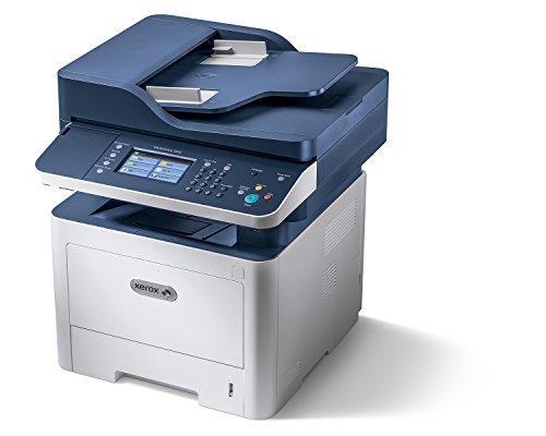 41crOYs auL - [AirPrint] Xerox Work Centre 3335 Multifunktionsdrucker s/w (A4 bis zu 33 Seiten/min. 250 Blatt) für 138,90€ Statt 249€