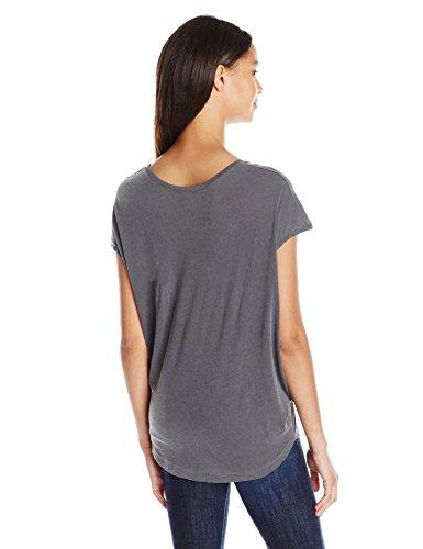 Splendid - T-shirt Femme - Vintage Whisper Sleeveless Gris (Lead)