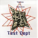 Tactics for Evolution by Test Dept (1998-02-10)