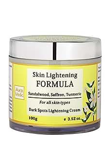 Auravedic Skin Lightening Formula 100g