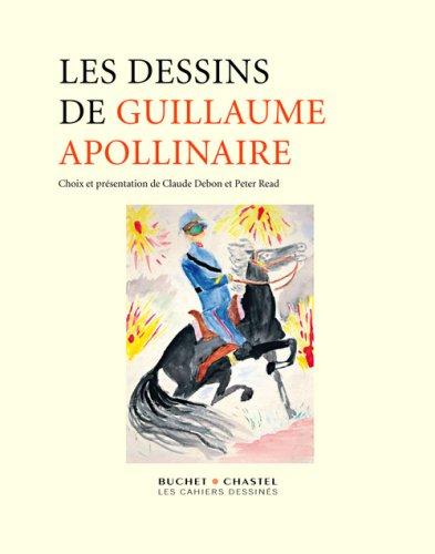Les dessins de Guillaume Apollinaire