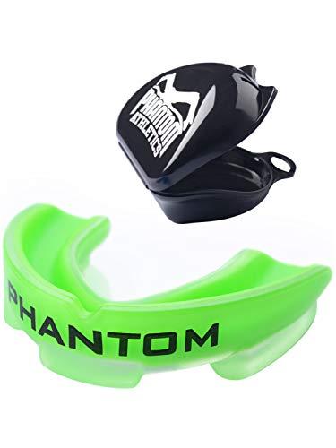 Phantom Athletics...