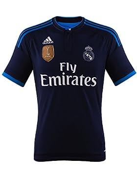 Fußballtrikot Real Madrid 3rd Saison 2015/16