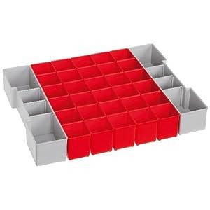 Sortimo 51015300 Insetboxen-Set A3 L-BOXX