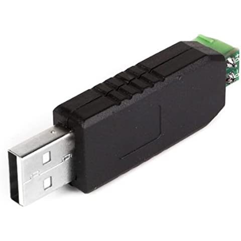 WEONE USB a RS485 USB-485 CH340 viruta adaptador Soporte Win7 / ME / 2000 / XP / Vista