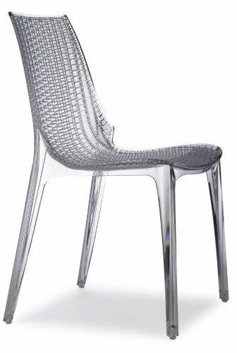 Tricot Chair Scab Transparent