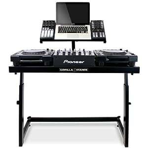 Gorilla DS-1 support console DJ