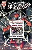 The Amazing Spider Man # 666Rare Coliseum de comics exclusif Journal Variant