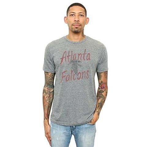 NFL Men's Gameday Triblend Vintage T-Shirt ,Large