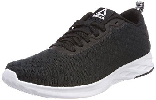 Reebok Herren Astro Walk 60 Walkingschuhe Schwarz (Black/White)