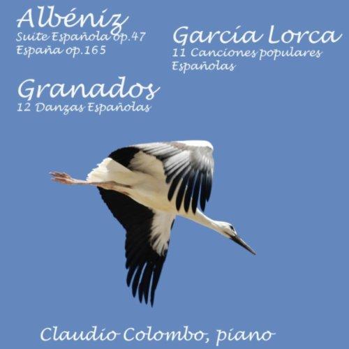 Albéniz - Suite Española op.47 - III - Sevilla (Sevillanas)