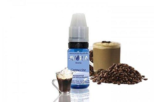Avoria Aroma Cappuccino 12ml