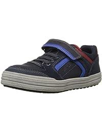 Geox Jr Elvis D, Zapatillas para Niños