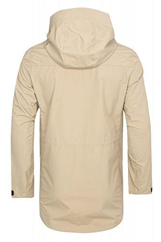 Jack & Jones Tech Jjtshell Meyland Jacket, Parka Homme Vert (Twill)