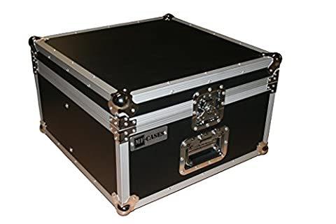 Transport Case for 4 x PAR-56 Spot,