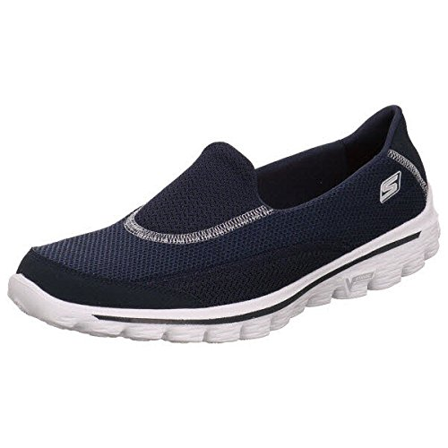 Schuhe Skechers Damen You Define Zehentrenner Slipper