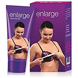 Meglow Enlarge Body Firming - Body shaper - Private Massage Gel (50gm * 2 Pack)