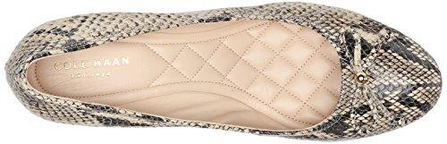 Pompe Cole Haan Tali Grand Lac Wdg40 Sahara Snake Print