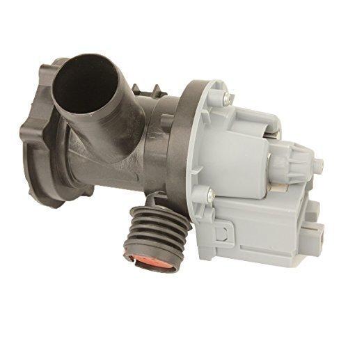 Indesit IWC IWD IWE Serie Ablaufpumpe Pumpe, 220-240 V, 50 Hz