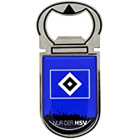 Kofferanh/änger in Trikotform HSV Hamburger SV