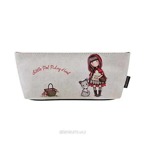 Little Riding Hood - PiĂlrnik/Kosmetyczka - Little Red Riding