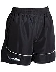 Short Femme Hummel Training Pro noir