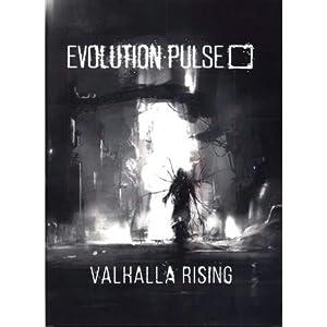 Dreamlord Press- Fate-Evolution Pulse-Valhalla Rising