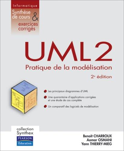 UML 2, 2ème Ed