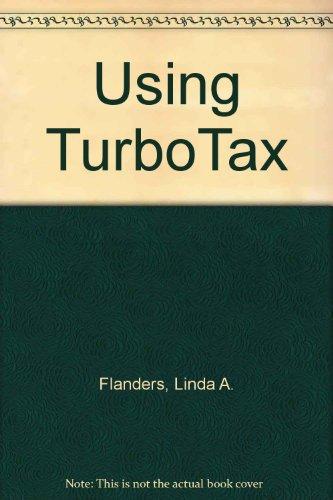 using-turbotax
