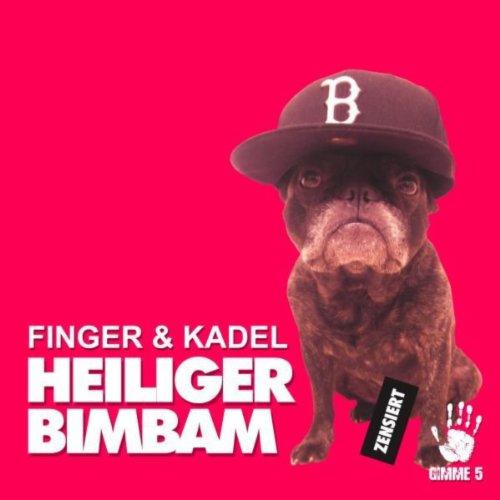 Heiliger Bimbam (Radio Edit)