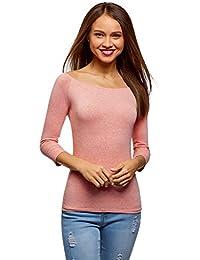 Amazon MujerRopa Blusas Y CamisetasTops es44 mNnwPv0Oy8