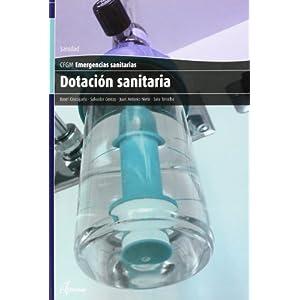 Dotación sanitaria (CFGM EMERGENCIAS SANITARIAS) 6