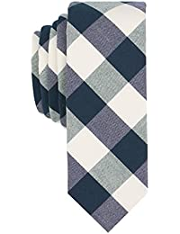 Original Penguin Men's McCORD CHECK Accessory, -green, One Size