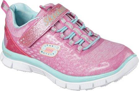 Skechers - Skech Appeal - Align, Scarpe sportive Bambina Pink/Aqua