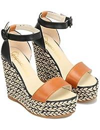 Amazon.it  Espadrilles - Scarpe da donna   Scarpe  Scarpe e borse 0038a2f5fa2